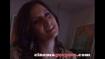Sensual Jane Groped In The Cinema ! Episode 2