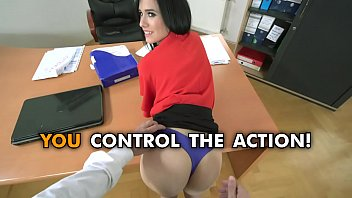 Fucking the summer interns - and the boss POV