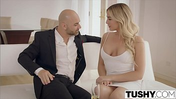 Tushy Blair Williams Has Hot Anal Sex With Married Man!