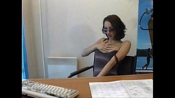 Shaina Beurette in the Office thumbnail