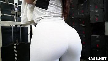 Booty Keisha Grey Gets Fucked At The Gym 5分钟