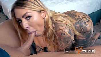 Tattooed babe MIA BLOW needs a load of hot sperm and she knows how to get it! ▁▃▅▆ WOLF WAGNER DATE ▆▅▃▁ wolfwagner.date 15分钟