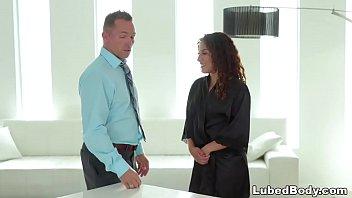 Liv Revamped fucks her psychiatrist