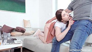 Streaming Video Beauty4K.com - Mia Evans - Mia Evans takes sperm on face - XLXX.video