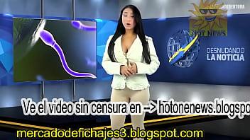 NOTICIAS AL DESNUDO- EL SEMEN