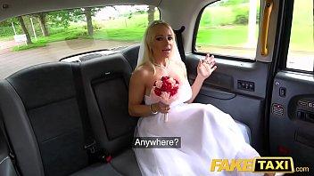 Fake Taxi Sexy Tara Spades creampied on her wedding day thumbnail