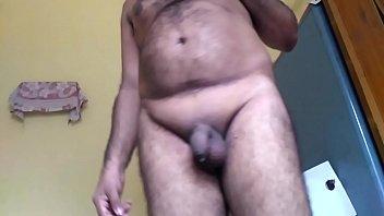 Naked boy...