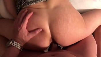 Fucking cheating wife in the ass