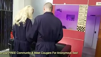 Big Titty MILF Kate Weale Gets Drilled By A Nice Thick Cock 21 min