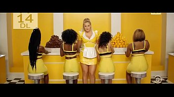 Amber Rose Amy Schumer in Inside Amy Schumer 2015 2 min