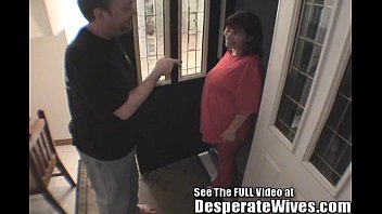 Pregnent Housewife Carmen Gangbanged