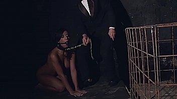 Slave Auction: story of the gorgeous slave from Egypt Kyra Black. Part 1.