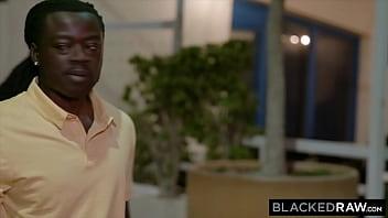 BLACKEDRAW Eurobabes love sharing BBC