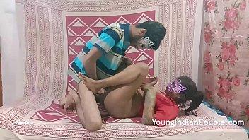 desi college girl romantic night with her teacher 10 min