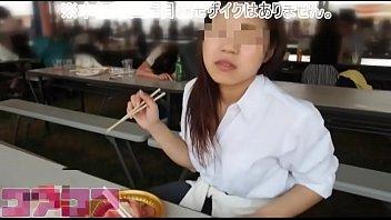 "Food Fes ""Ma ○ Park"" officials screamed uniform women Nampa immediately sex 14 min"