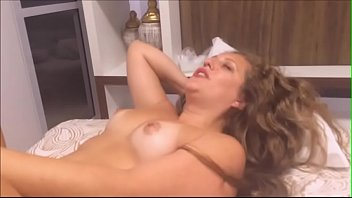 Blonde hotwife grabs forcing black fan - unexpected amateur casual interracial sex - full on red صورة