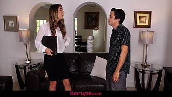 Karups - Tall Milf Tara Ashley Bangs Her Y. Client