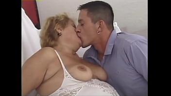 Hey My Grandma Is A Whore #5 - Grandma teach you a few tricks