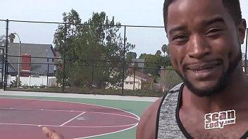 Sean Cody - Landon Cassian Bareback - Gay Movie 6 min