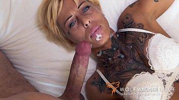 Underfucked MILF Vicky Hundt lets random stranger bang her in hotel room! ▁▃▅▆ WOLF WAGNER LOVE ▆▅▃▁ wolfwagner.love porno izle