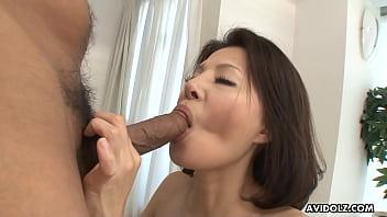 Japanese mature, Misato Shiraishi had sex, uncensored