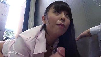 Naked ryoko pictures - フェロモンがムンムン醸し出す完熟ムチムチボディの村上涼子さんが一本道人気シリーズ働きウーマンに女社長に扮して登場 2