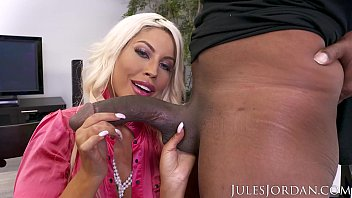 B b b b black dj mpeg pussy quik sweet Jules jordan - bridgette b big tit milf gets a bonus for all her hard work. a big black cock