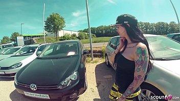 Teen swallow stories - German teen - deutsches teeny fickt den auto verkäufer für nachlass