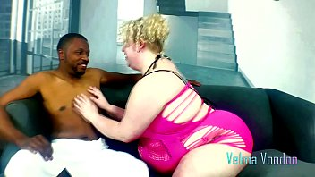 Black xxx fat Velma voodoo rough anal fucked by don xxx prince