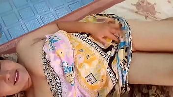Thai aunty nippleslip