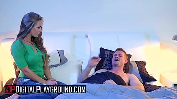 Digital facial toner Bill bailey, nicole aniston - the stranger - digital playground