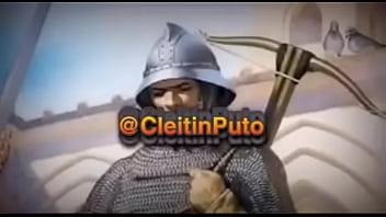 Cleitin Eating Daniel d. KKKKKK @CleitinPuto
