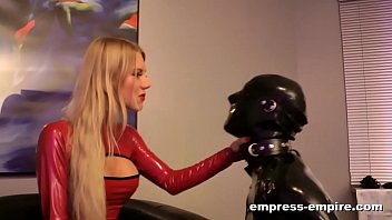 6427 Femdom - Chastity Slave sexuel used preview