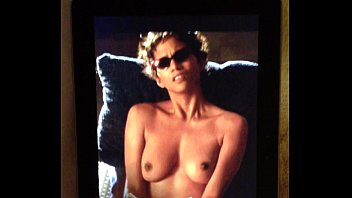 Berry manilow gay - Halle berry topless cum tribute