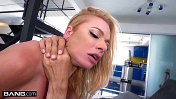 Bang Surprise Hot Milf Briana Banks Gets Double Penetrated