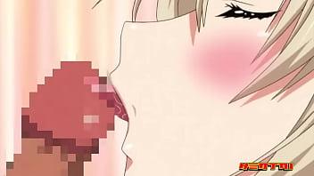 Harem Time! Lucky Guy Fucks Six Slutty Girls | Hentai 8 min
