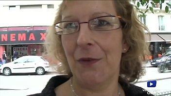Françoise, mature en manque de bite