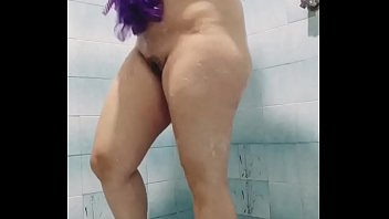 Hot time during shower time