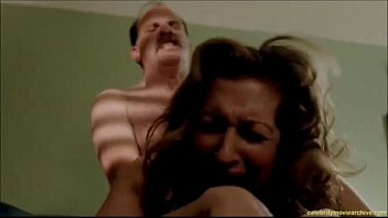 The naked bee orange blossom - Alysia reiner - orange is the new black extended sex scene