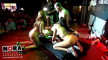 I want to fuck rob pattinson - Erotic tour festival nora barcelona