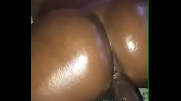 Thot had a nice jiggly phat ass