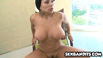 01 Hot slutty milf picks up young guy and fucks 15