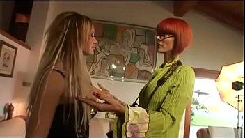 My favorite italian pornstars: Venere Bianca and Alessandra Schiavo