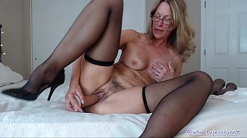 Tan lines pornstar - Horny mature camgirl the best camshow