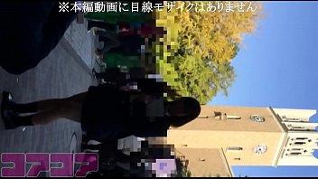 W稲田学園祭で秀才受験生を落としてハメるマル秘手口 11分钟