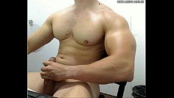 musculoso tesudo