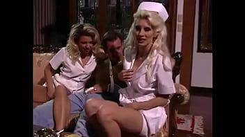RX for SEX 2 (1998) - Scene 2 - Julie Rage & Teri Starr 17 min