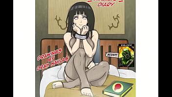 Naruto Porn Hentai: Hinata, Sakura And Tsunade Compilation