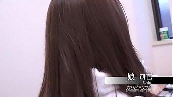 女熱大陸 File.040   松本まりな 萌芭