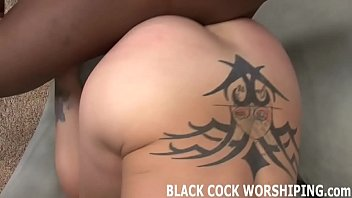 All the girls tell me he has a big black monster cock